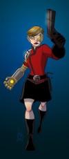 Baronin Zerstorer